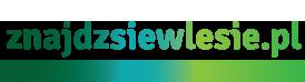 Logo znajdzsiewlesie.pl main