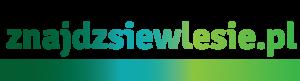 Logo znajdzsiewlesie.pl main retina