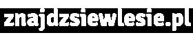 logo znajdzsiewlesie.pl mobile retina
