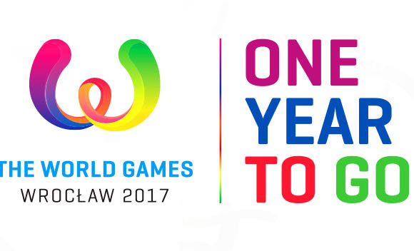 The World Games 2017 – ONE YEAR TO GO